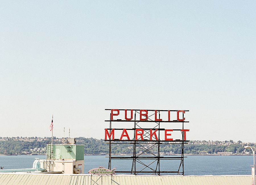 Seattle wedding at The Center for Wooden Boats
